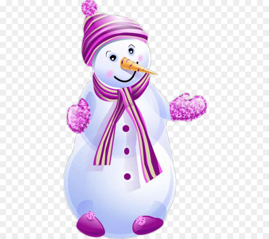 Descarga gratuita de Muñeco De Nieve, La Navidad, Año Nuevo Imágen de Png