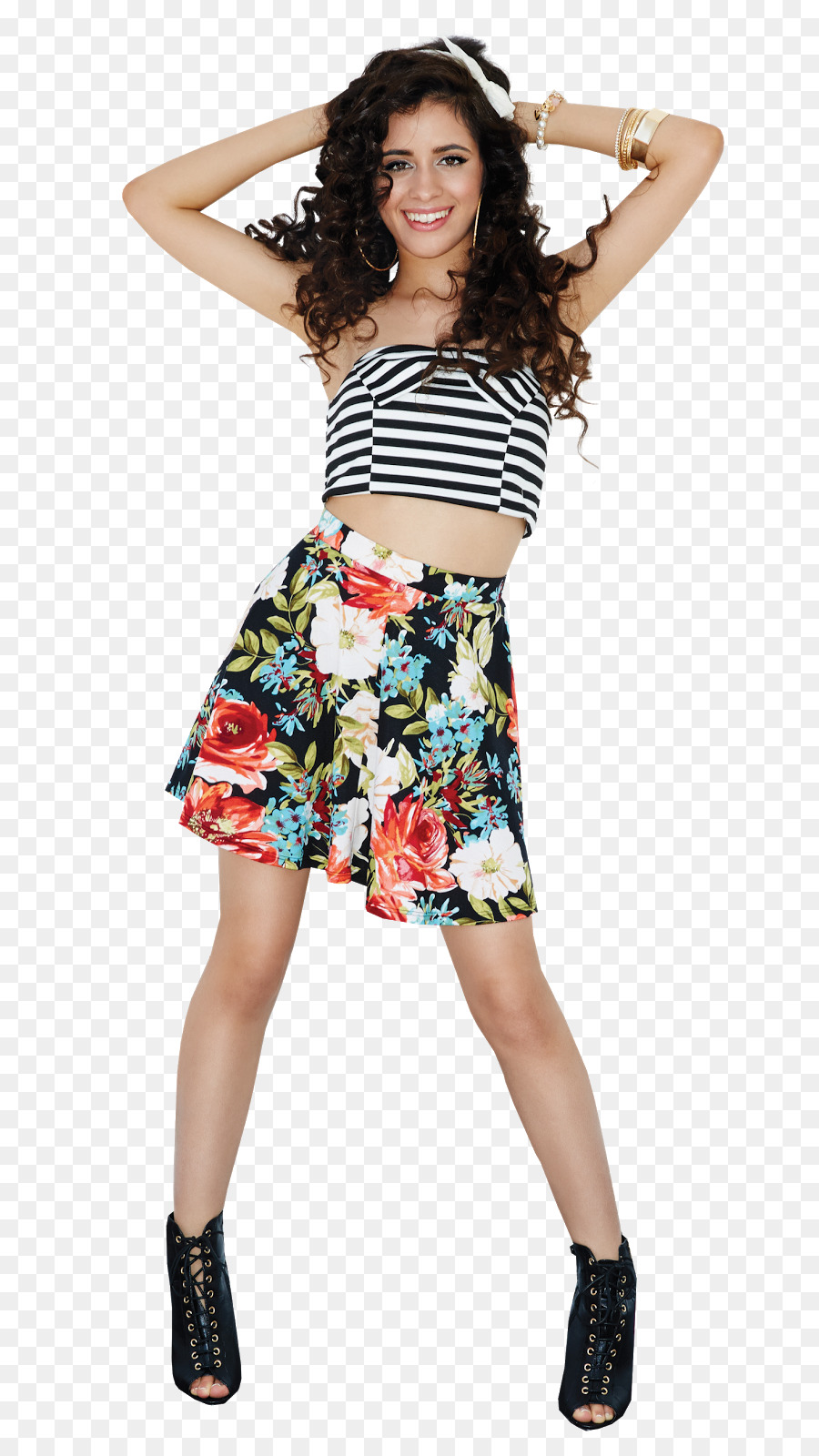 Descarga gratuita de Camila Cabello, Quinta Armonía, Ropa Imágen de Png