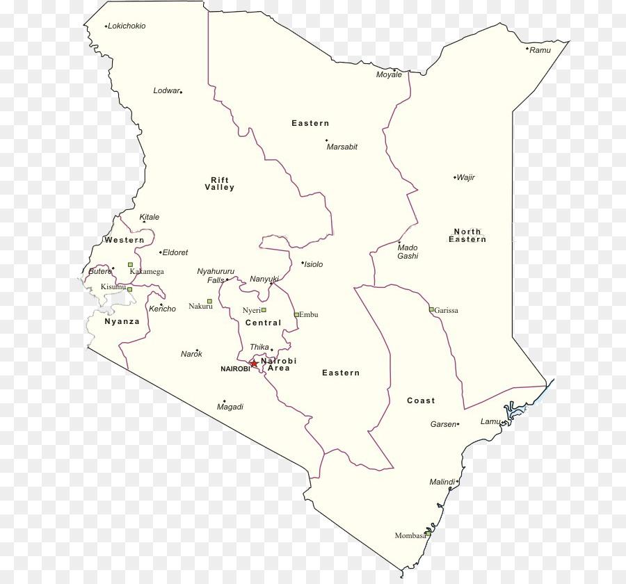 Mapa Kenia Linea Imagen Png Imagen Transparente Descarga Gratuita