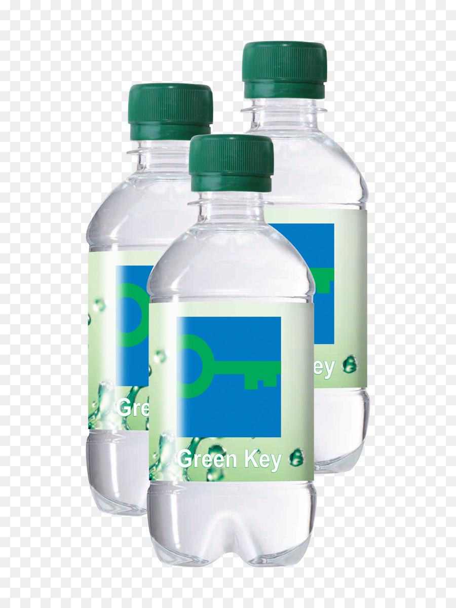 Descarga gratuita de Botellas De Agua, El Agua Embotellada, Botella De Vidrio imágenes PNG