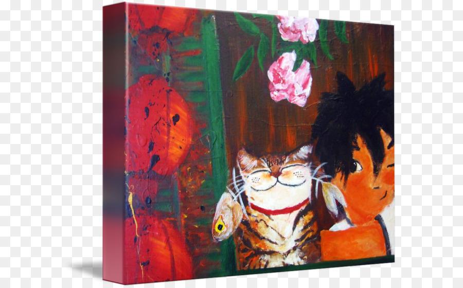 Descarga gratuita de Arte Moderno, Pintura Acrílica, Pintura imágenes PNG