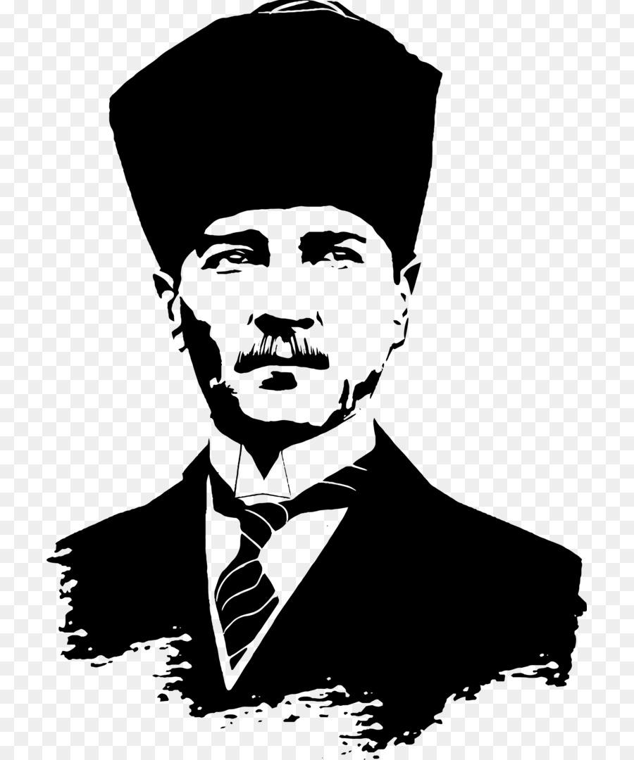 Descarga gratuita de Mustafa Kemal Atatürk, El Día De La República, Bandera De Turquía Imágen de Png