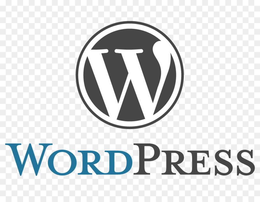 Descarga gratuita de Wordpress, Sistema De Gestión De Contenidos, Blog Imágen de Png