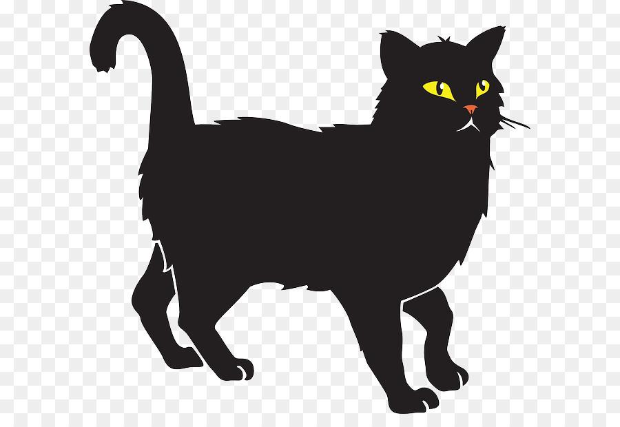 Descarga gratuita de Gato, Gato Negro, El Gato De Cheshire imágenes PNG