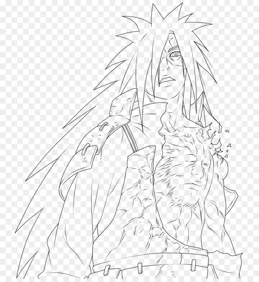 Sasuke Uchiha Arte De Línea Itachi Uchiha Imagen Png Imagen