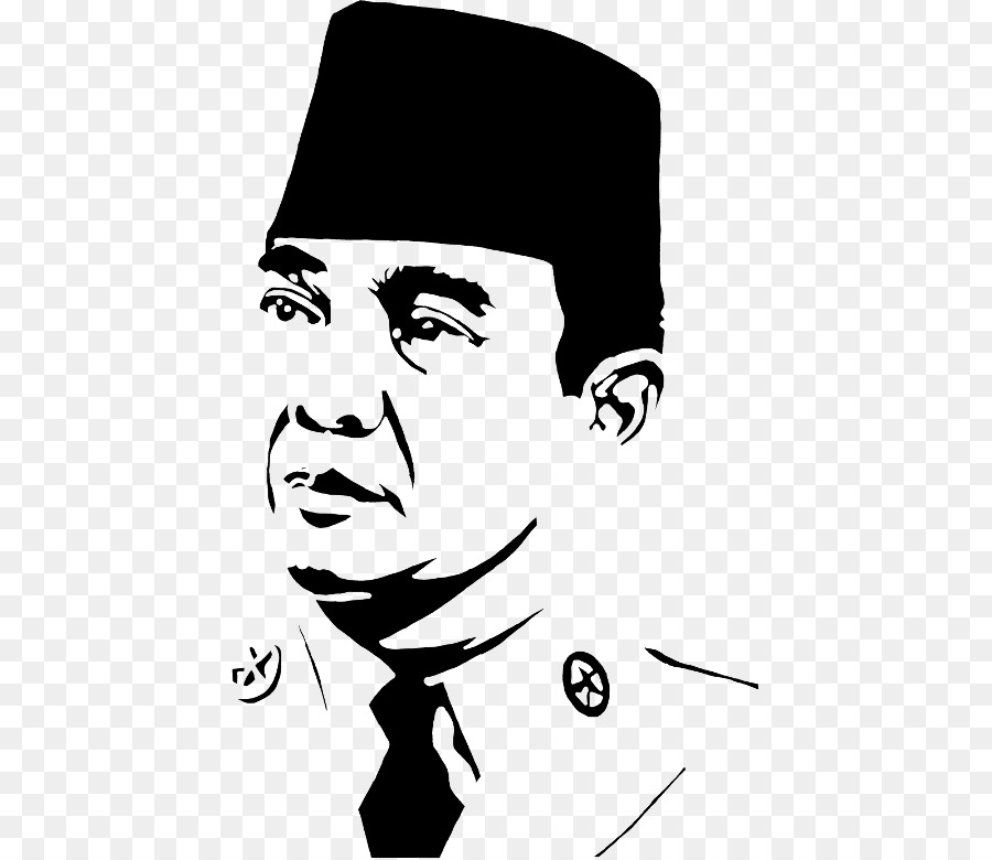 Descarga gratuita de La Proclamación De La Independencia De Indonesia, Surabaya, Los Padres Fundadores De Indonesia Imágen de Png