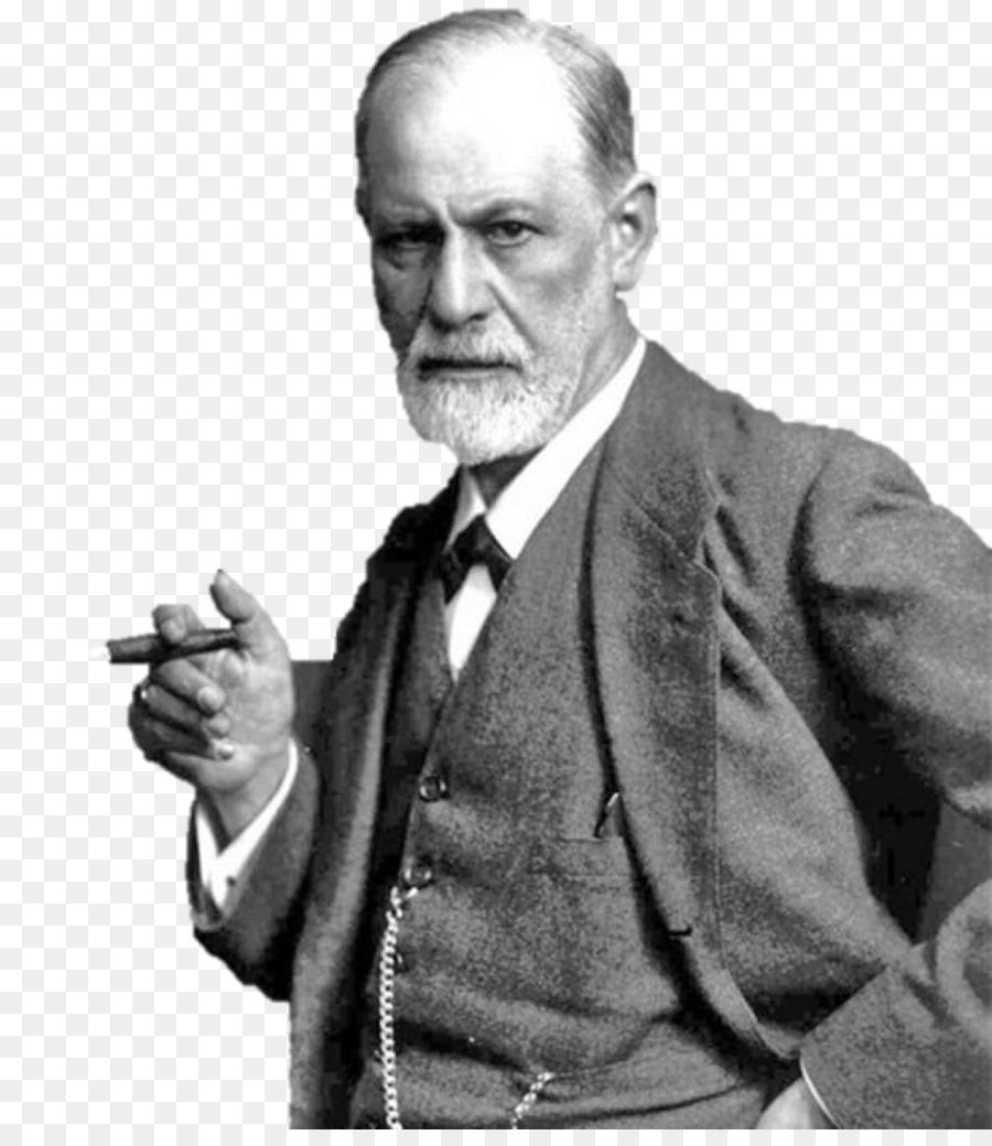 Descarga gratuita de Sigmund Freud, La Psicopatología De La Vida Cotidiana, La Civilización Y Sus Descontentos Imágen de Png