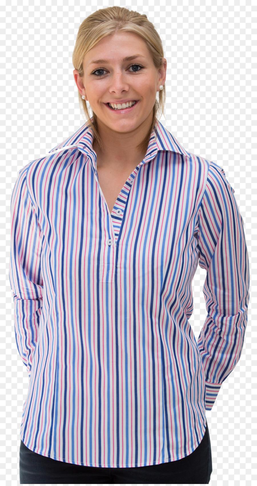 Descarga gratuita de Camisa De Vestir, Azul, Blusa imágenes PNG