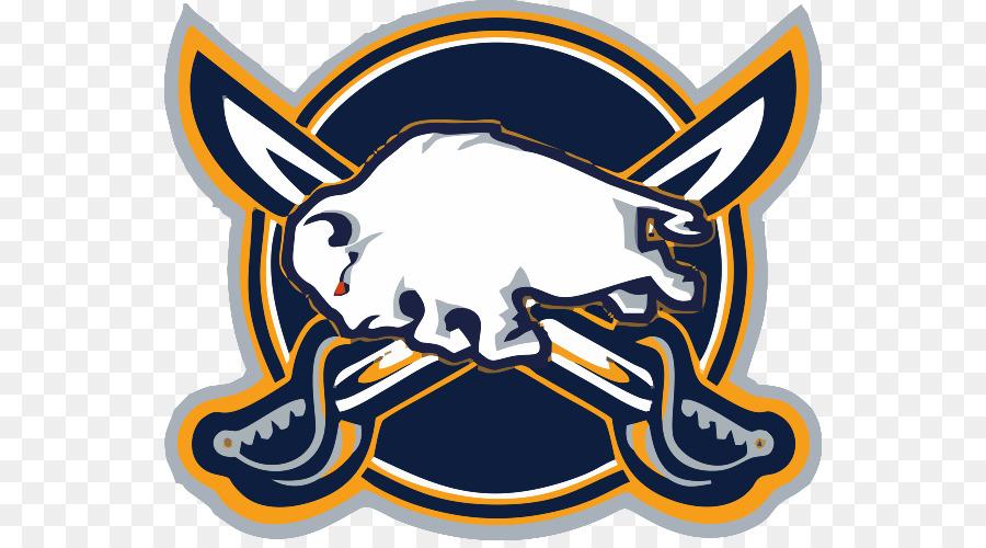 Descarga gratuita de Buffalo Sabres, Logotipo, La Liga Nacional De Hockey Imágen de Png