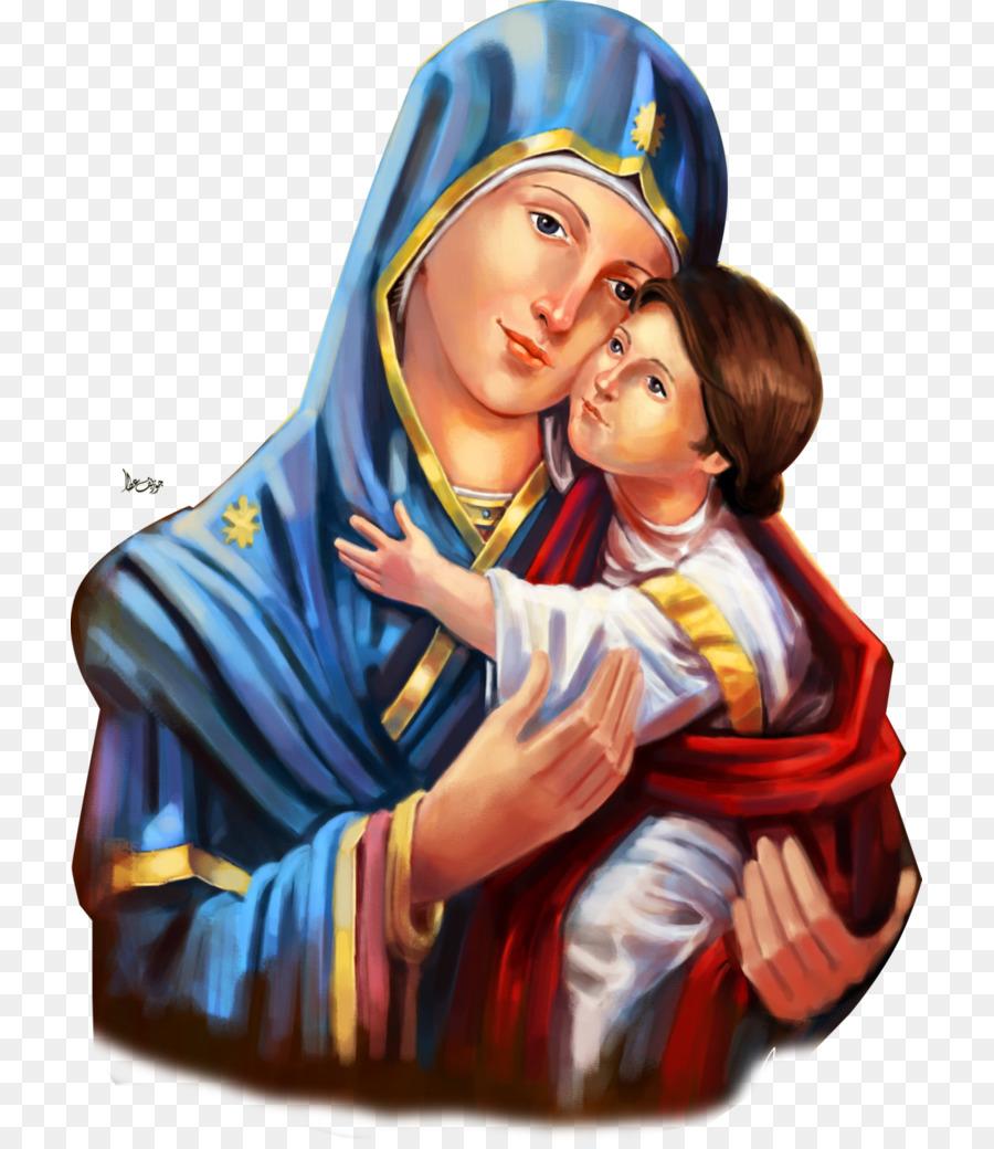 Descarga gratuita de La Religión, Madre De Dios, Iconos De Equipo Imágen de Png