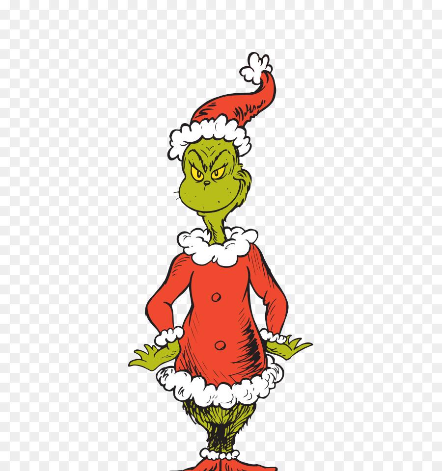 Descarga gratuita de Cómo El Grinch Robó La Navidad, Grinch, Santa Claus imágenes PNG