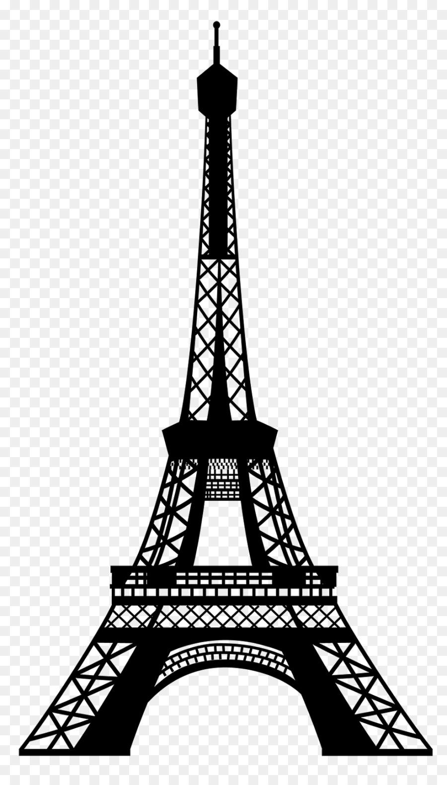 Descarga gratuita de Eiffel, Champ De Mars, Exposition Universelle imágenes PNG
