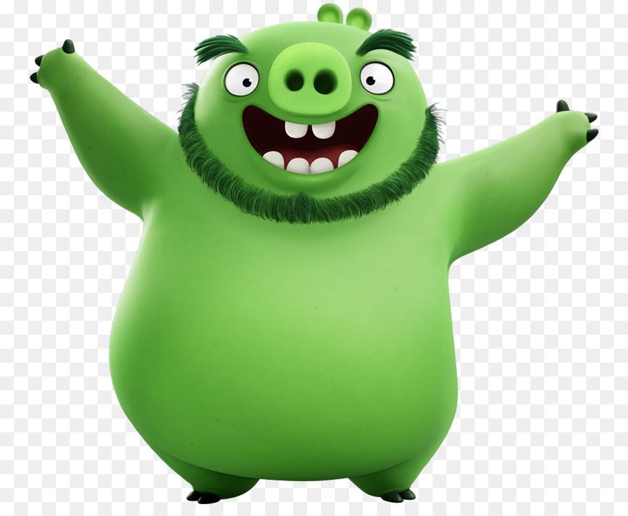 Descarga gratuita de Cerdo, Angry Birds Acción, Angry Birds 2 imágenes PNG