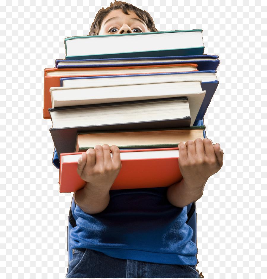 Descarga gratuita de La Escuela Secundaria De Primer Grado En Italia, La Escuela, Libro Imágen de Png