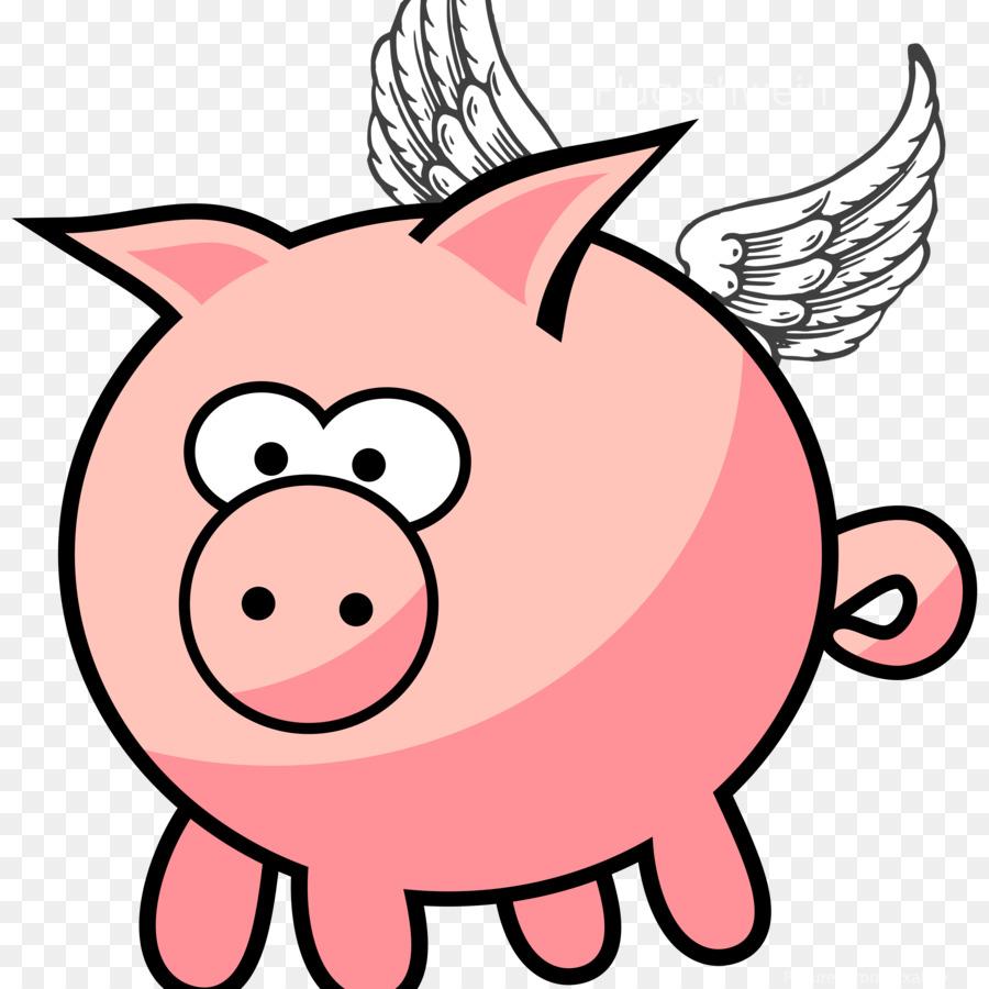Descarga gratuita de El Jabalí, Miniatura De Cerdo, Dibujo Imágen de Png