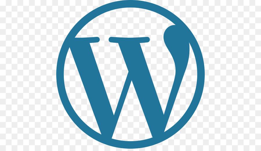 Descarga gratuita de Wordpress, Desarrollo Web, Sistema De Gestión De Contenidos Imágen de Png