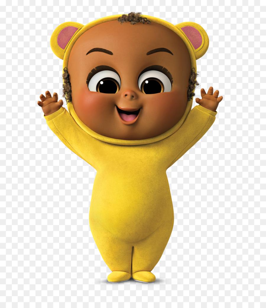 Descarga gratuita de Jefe Bebé, Trillizos, Big Boss Bebé Imágen de Png