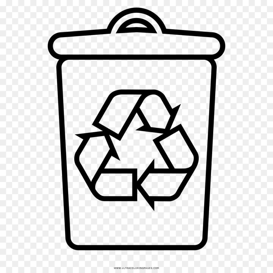Papelera De Reciclaje Los Contenedores De Basura De Residuos De