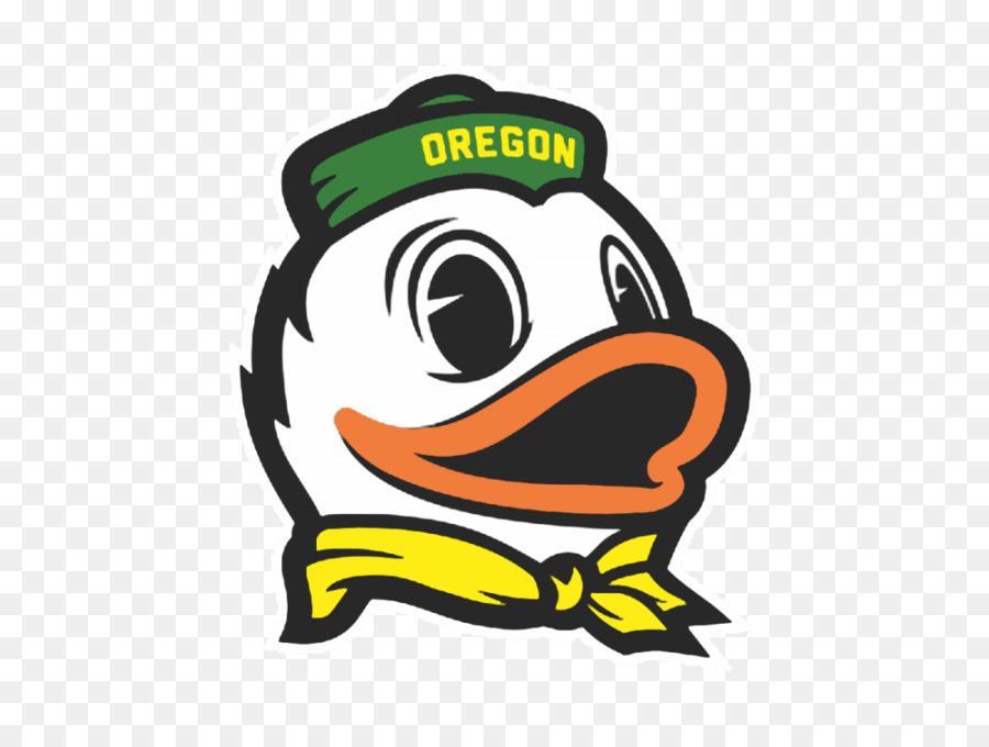 Descarga gratuita de La Universidad De Oregon, Oregon Ducks De Fútbol, Pato Imágen de Png