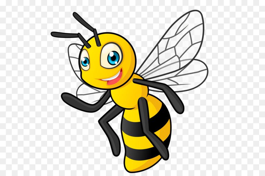 Descarga gratuita de Abeja, Los Insectos, La Miel De Abeja Imágen de Png