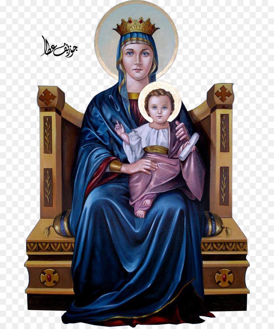 Descarga gratuita de María, Nuestra Señora Del Perpetuo Socorro, La Religión Imágen de Png