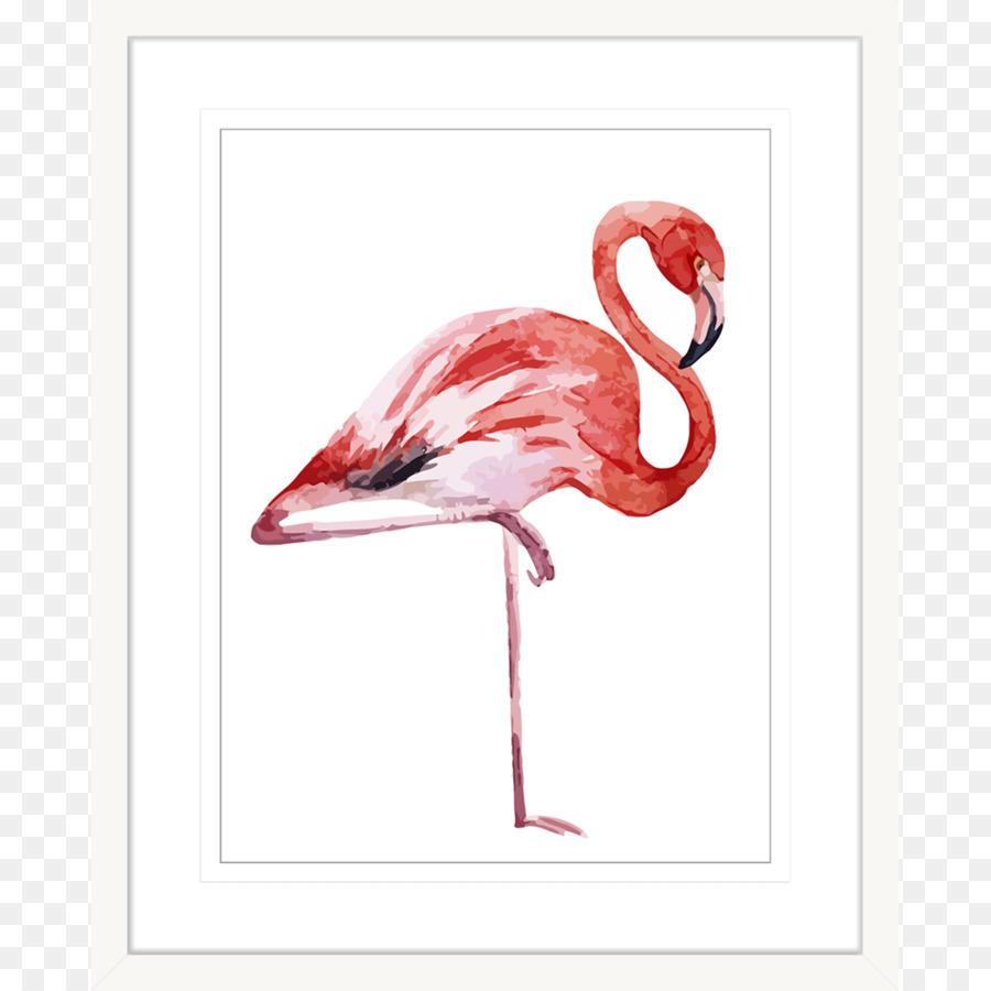 Descarga gratuita de Papel, Flamingo, Textil imágenes PNG