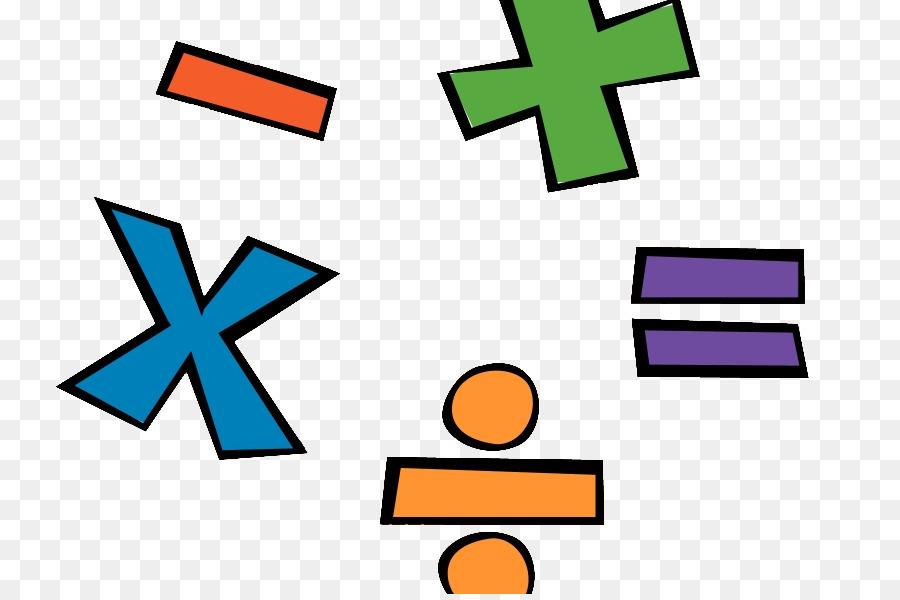 Matematicas Matematicas Numero De Dibujo Clip Art Mathssigns