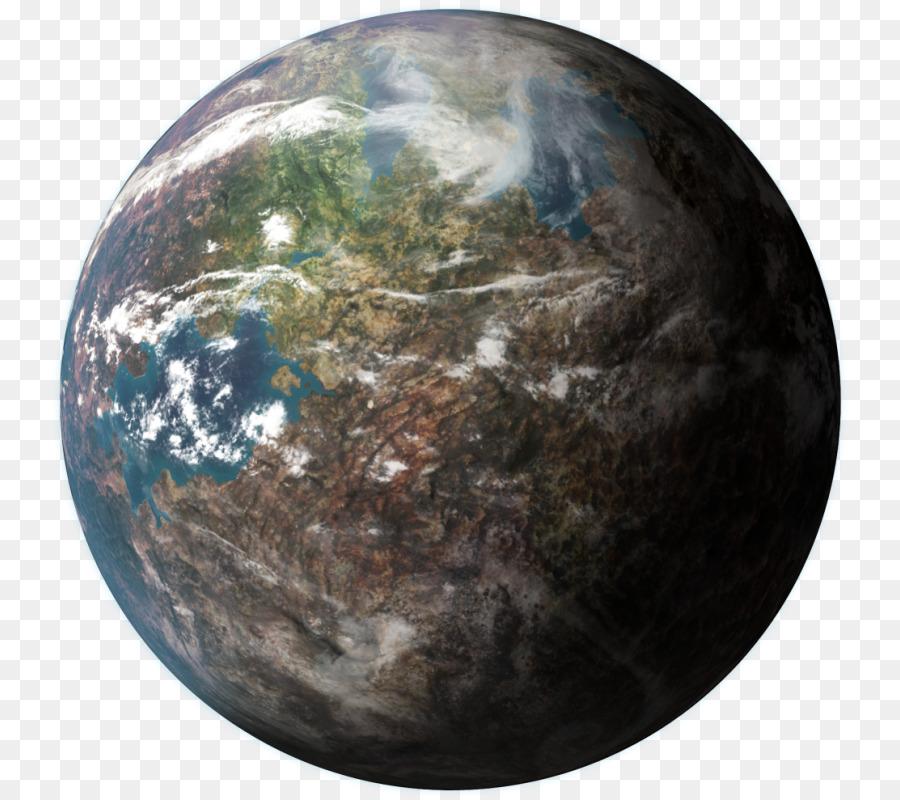 Descarga gratuita de La Tierra, Planeta, Planeta Desierto imágenes PNG