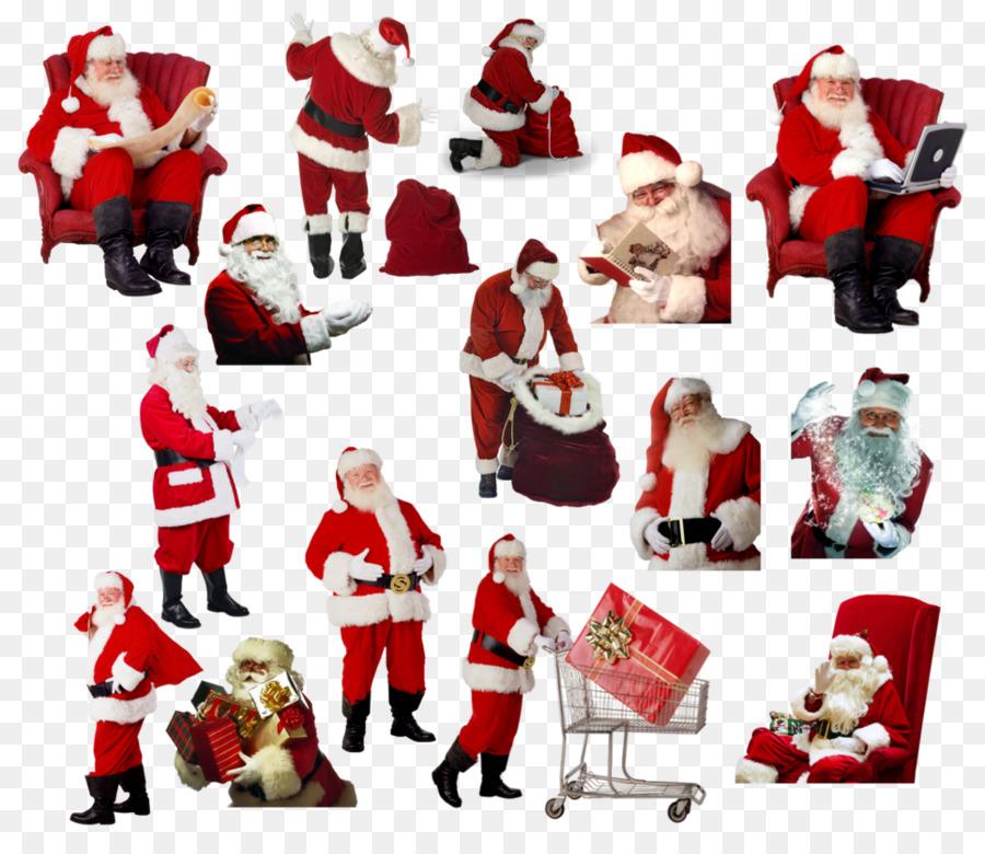 Descarga gratuita de Santa Claus, La Navidad, Adorno De Navidad imágenes PNG
