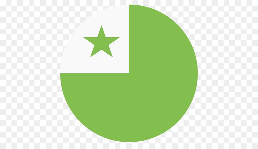 Descarga gratuita de El Esperanto Símbolos, Bandera, Símbolo imágenes PNG