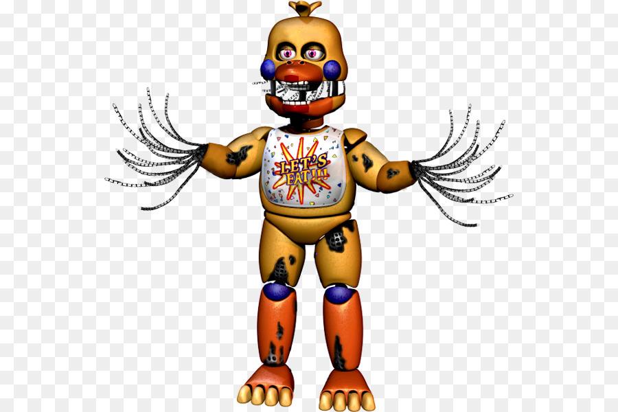 Descarga gratuita de Freddy Fazbear Pizzería Del Simulador, Cinco Noches En Freddys 2, Cinco Noches En Freddy De La Hermana De La Ubicación Imágen de Png