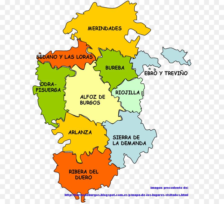 Burgos Las Merindades Arlanza Imagen Png Imagen Transparente