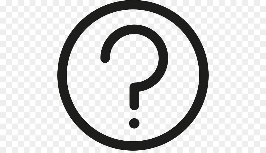 Descarga gratuita de Signo De Interrogación, Pregunta, Iconos De Equipo Imágen de Png