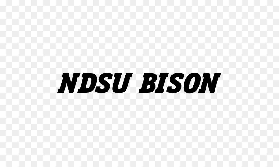 Descarga gratuita de North Dakota State University, Logotipo, Marca imágenes PNG