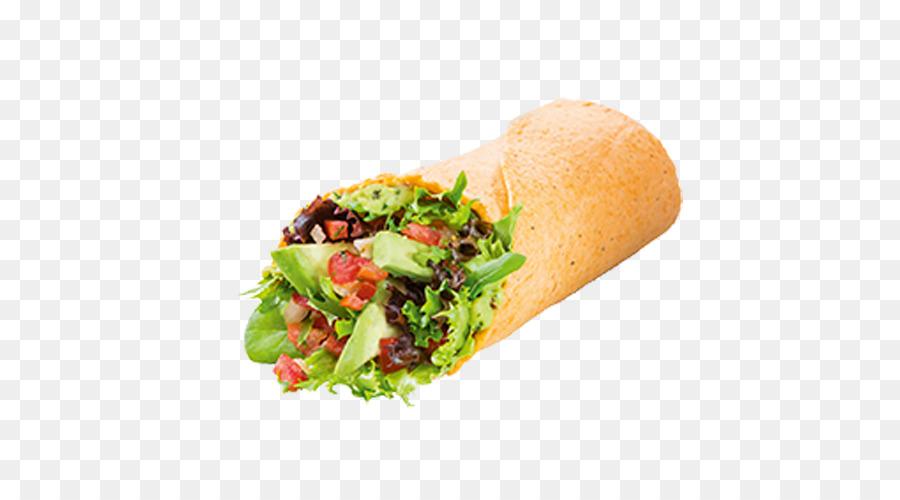 Descarga gratuita de Corea Taco, Envuelva, Guacamole imágenes PNG