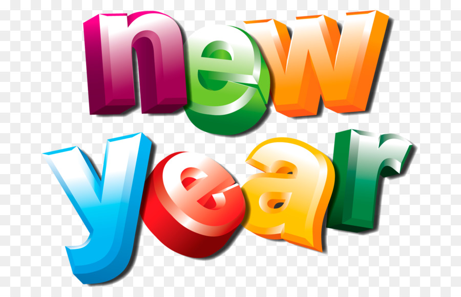 Descarga gratuita de Año Nuevo, El Día De Año Nuevo, La Víspera De Año Nuevo Imágen de Png