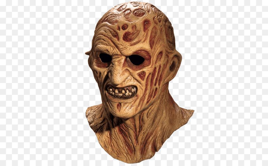 Descarga gratuita de Freddy Krueger, Michael Myers, Máscara De Látex Imágen de Png