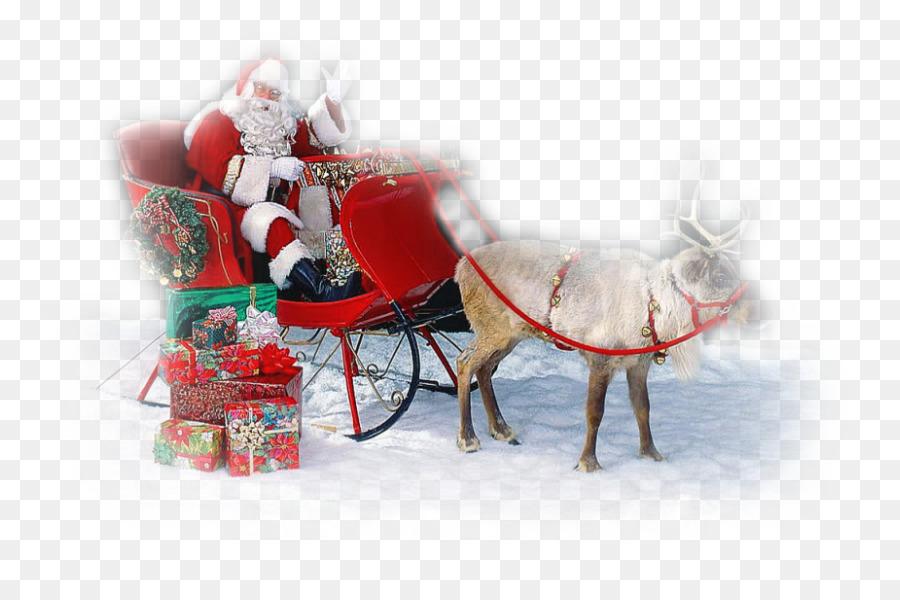 Descarga gratuita de Santa Claus, Fondo De Escritorio, La Navidad Imágen de Png