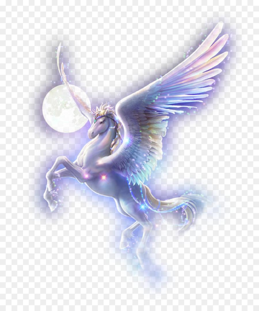Descarga gratuita de Unicornio, Los Caballos Voladores, Dibujo imágenes PNG