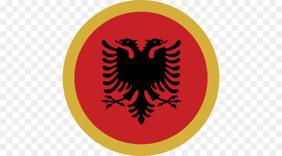 Descarga gratuita de Bandera De Albania, Albania, Bandera Imágen de Png