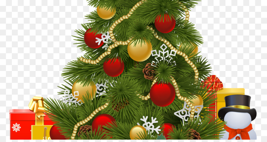 Descarga gratuita de árbol De Navidad, Adorno De Navidad, árbol Imágen de Png