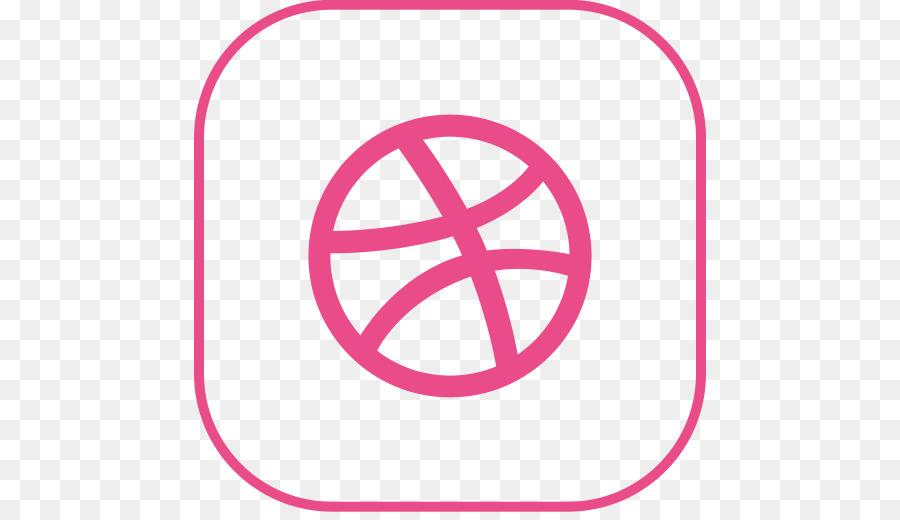 Descarga gratuita de Medios De Comunicación Social, Dribbble, Iconos De Equipo Imágen de Png