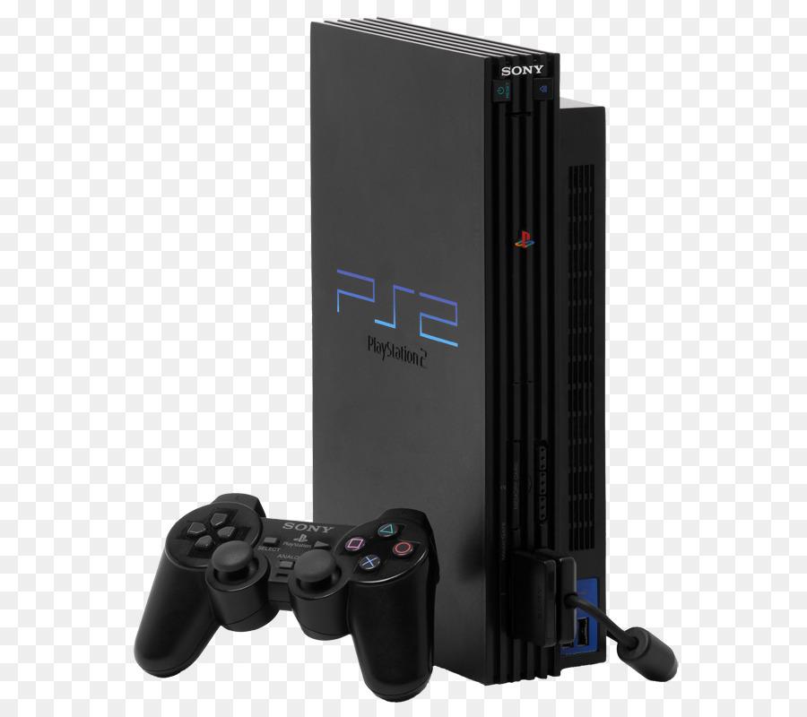 Descarga gratuita de Playstation 2, Playstation, Negro Imágen de Png