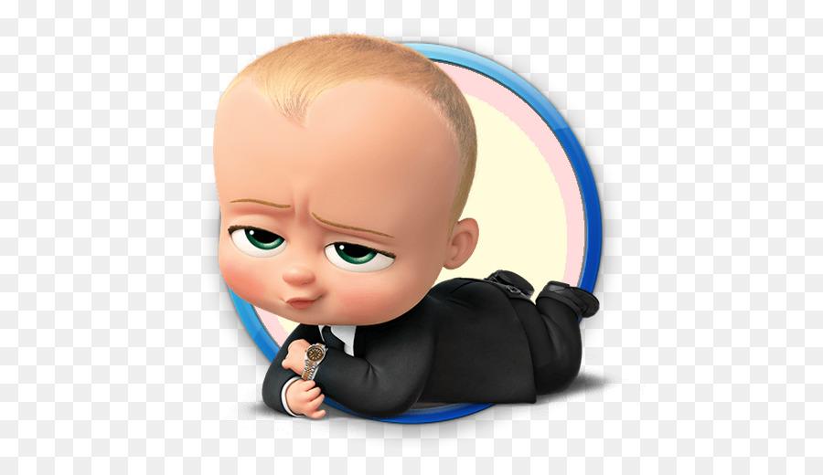 Descarga gratuita de Jefe Bebé, Big Boss Bebé, Infantil imágenes PNG