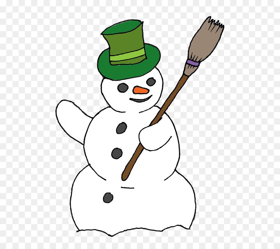 Descarga gratuita de Muñeco De Nieve, Santa Claus, La Navidad Imágen de Png