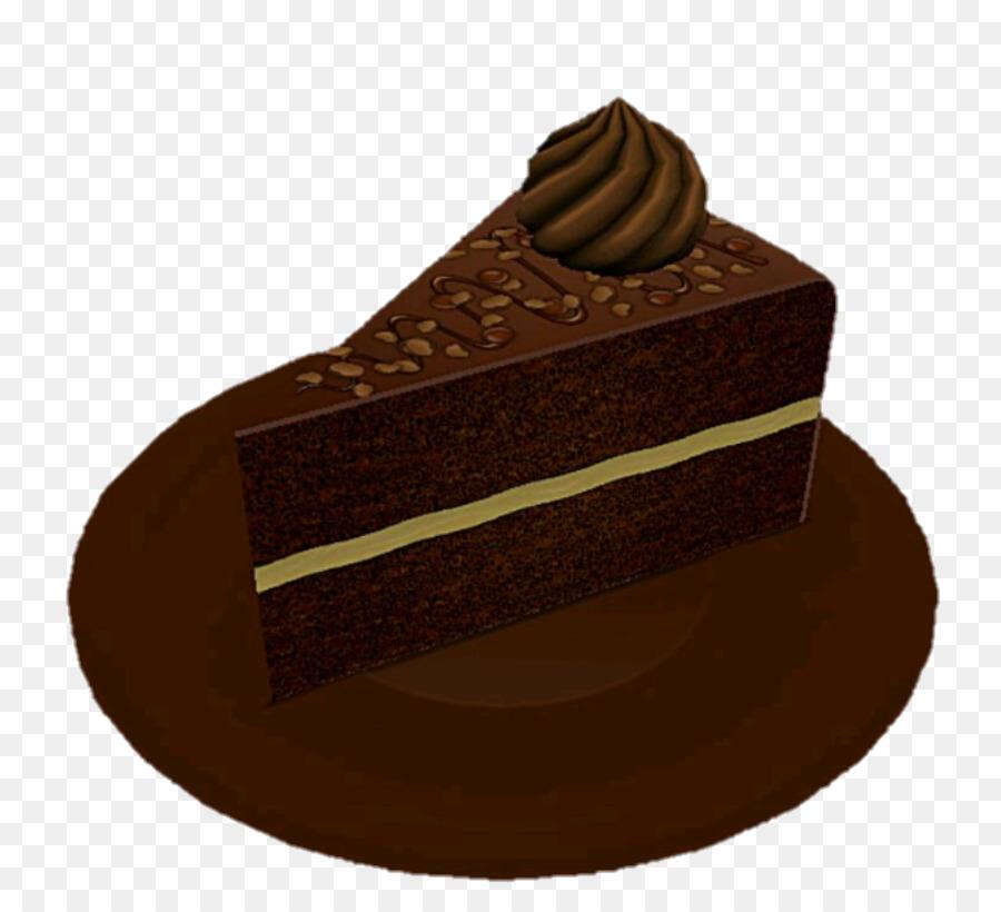 Descarga gratuita de Pastel De Chocolate, Prinzregententorte, Trufa De Chocolate Imágen de Png