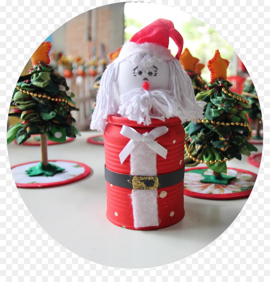 Descarga gratuita de Adorno De Navidad, Santa Claus, La Navidad Imágen de Png