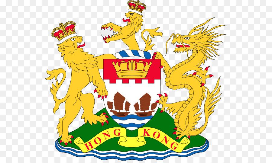 Hong Kong Bandera Png