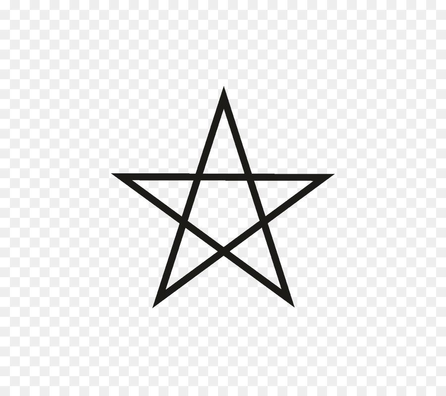 Descarga gratuita de Fivepointed Estrellas, Pentagrama, Estrella Imágen de Png