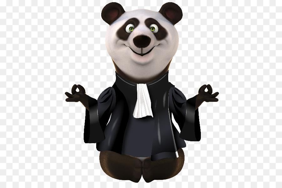 Descarga gratuita de El Panda Gigante, Dibujo, Royaltyfree Imágen de Png